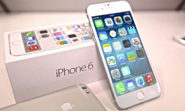 harga iPhone 6s bekas
